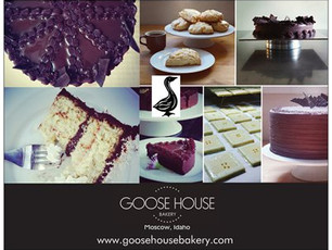Get Your Goose House...