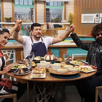 Casal Rico (TV Gazeta)