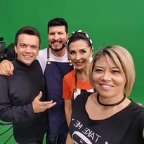 Casal Rico - TV Gazeta