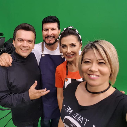 Casal Rico - TV Gazeta