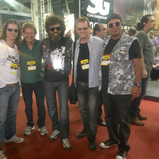 Banda Edinho Santa Cruz