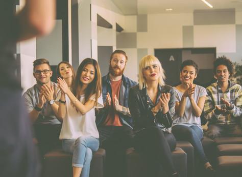 Comunicación efectiva 1: ¿Cómo hacer o rechazar pedidos hábilmente?