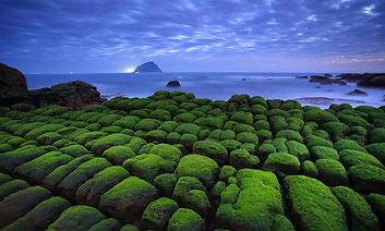 200710_預約一塊夏日的抹茶豆腐!基隆和平島公園限定,全球21個最美日出觀測點之一
