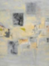 Signals II, 40x30, mixed media (website)