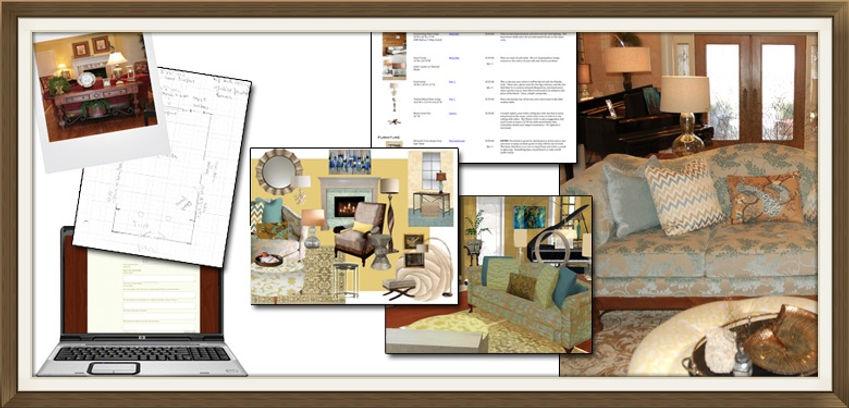 Material Presentation   Decorate UR Home