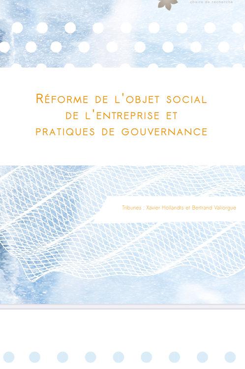 Chaire Alter-Gouvernance