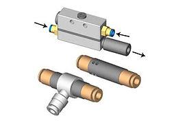 Straight Line Pumps
