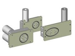 Integral Vacuum Pumps