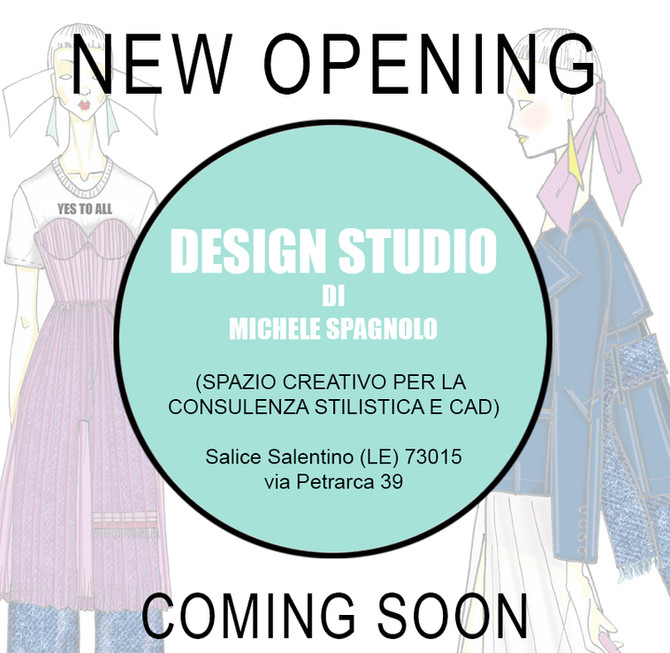 New Opening! 30/06/2017