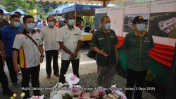 011 Majlis Taklimat Pembangunan Tanah da