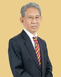 004 YBhg Datuk Amar Haji Ahmad Tarmizi B