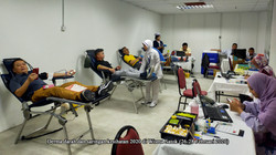 004 Derma darah dan saringan kesihatan 2
