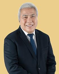003 YB Datuk Amar Haji Awang Tengah Ali