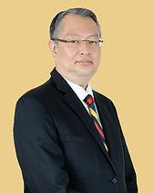 001 YBhg. Datu Dr. Wan Lizozman Wan Omar
