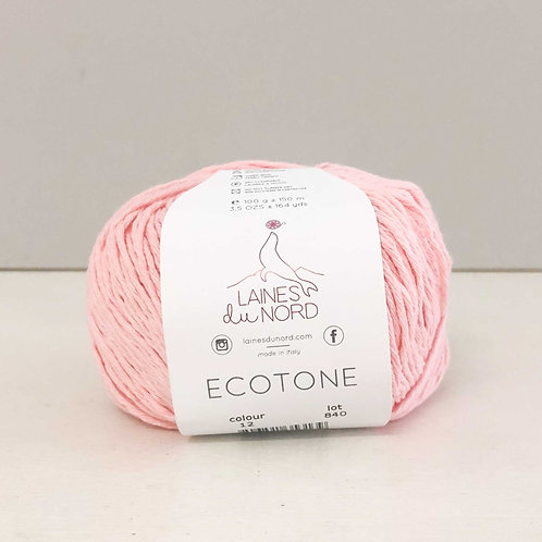 Ecotone - Recycled Cotton Yarn (Candy)