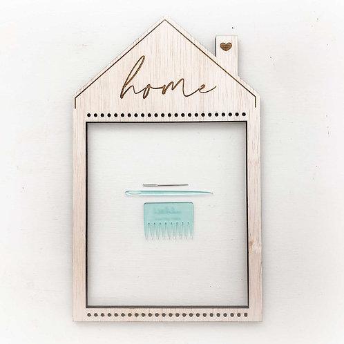 Shape Loom - Home