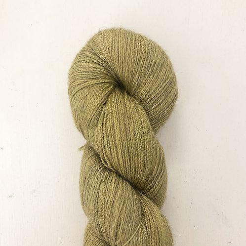 Yak Blend Lace Yarn – Medallion