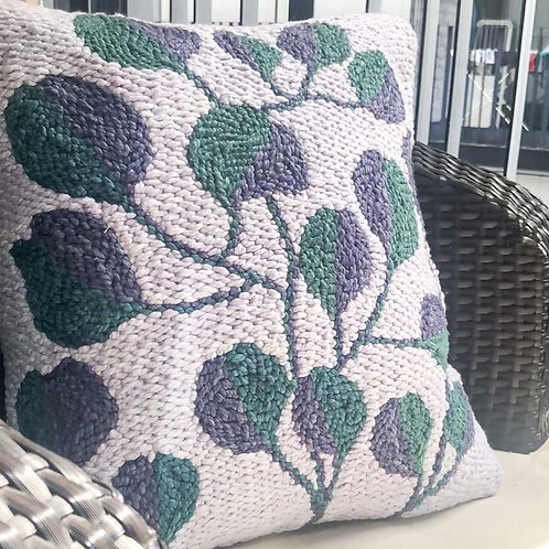 Punch & Sew A Cushion Cover