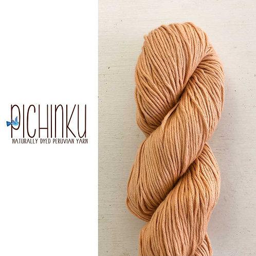Pichinku Chunka Organic Cotton Yarn - Fiery Aji