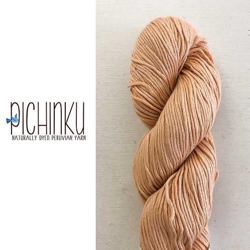 Pichinku Chunka Organic Cotton Yarn - Nomad