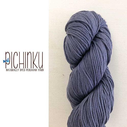 Pichinku Chunka Organic Cotton Yarn - Lazuli