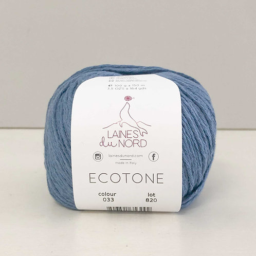 Ecotone - Recycled Cotton Yarn (Denim)