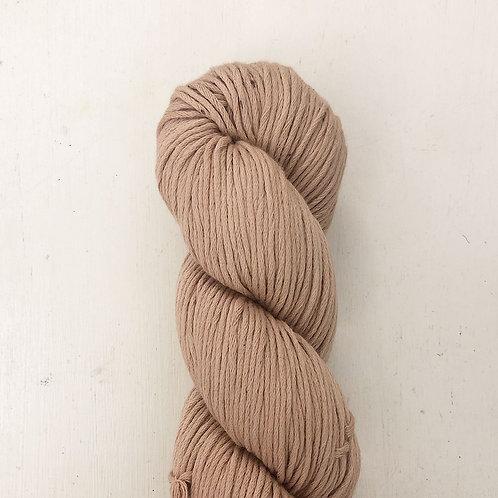 DK Organic Cotton Yarn - Tawny