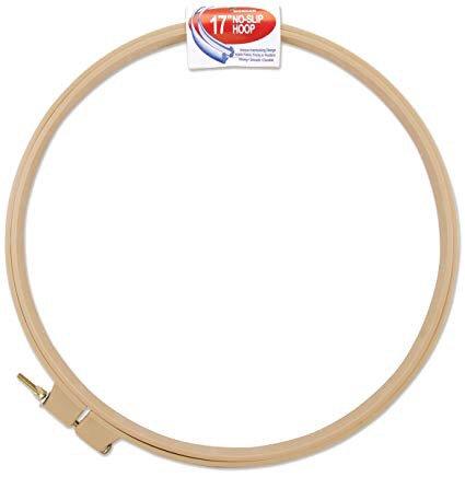 Morgan No Slip Hoop - 17 inch
