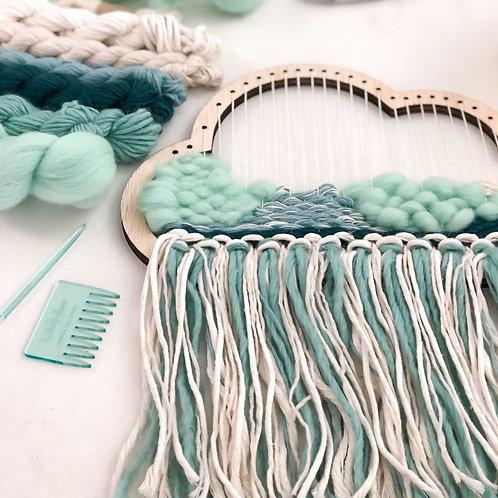 DIY Shape Loom Kit - Cloud