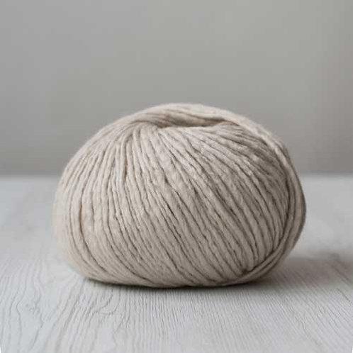 DHG Piuma Yarn (Extra Fine Merino Wool) - Sand