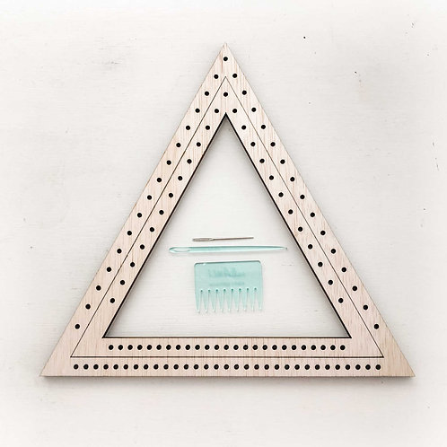 Shape Loom - Triangles (Set of 2)