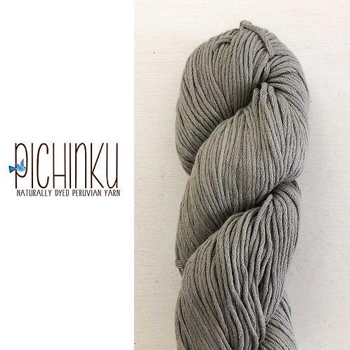 Pichinku Chunka Organic Cotton Yarn - Coca