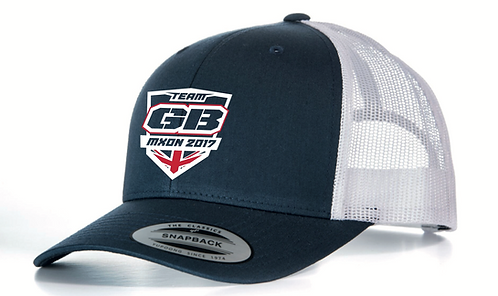 Team GB Snapback