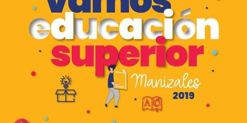 Presentación informe Cómo Vamos Educación Superior