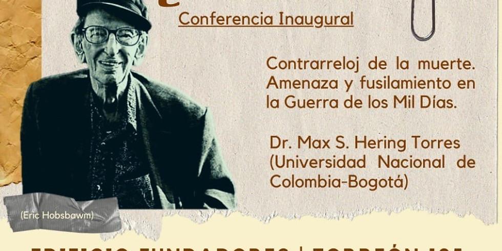 Seminario Permanente de Historia Política Contemporánea.