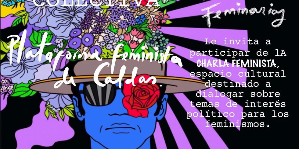La charla feminista
