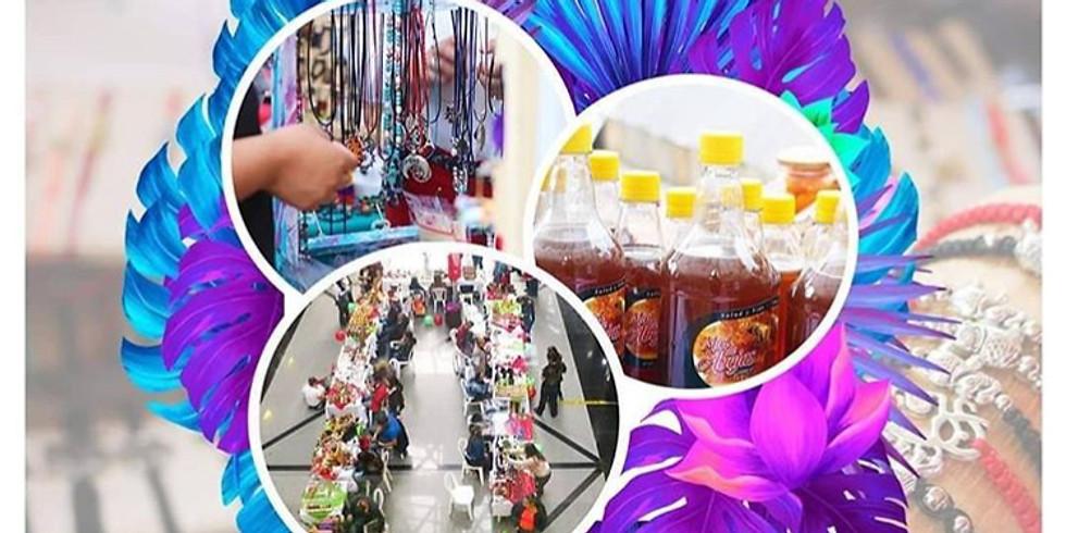 Feria Artesanal Barrio Amigo