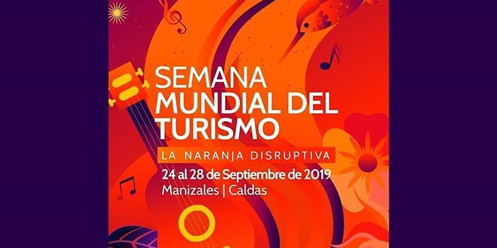 Semana Mundial del Turismo