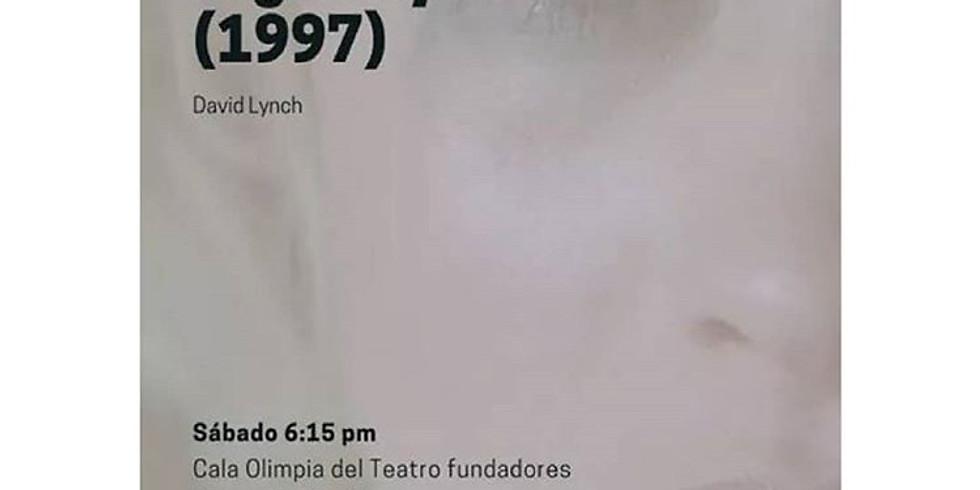 Cinema Fundadores