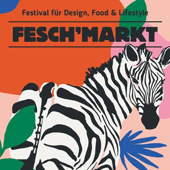 Workshop @Fesch'markt Wien