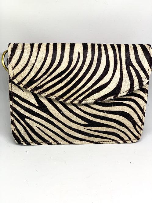 Zebra tas