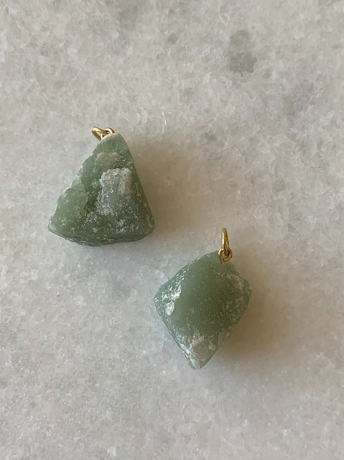 Semi Precious Stone Green