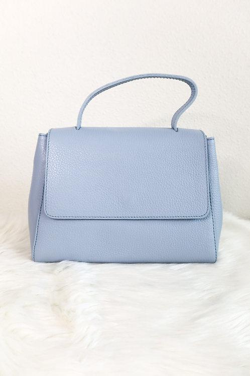 Classy bag blue