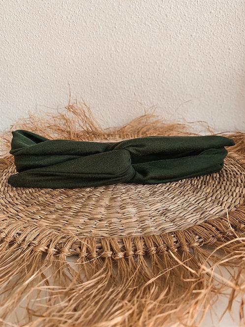 Bandana 'dark green'