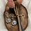 Thumbnail: Zilveren musthave coin oorbellen