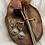 Thumbnail: Zilveren rondjes oorbellen