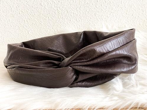 Limited bandana ''Leather snake''