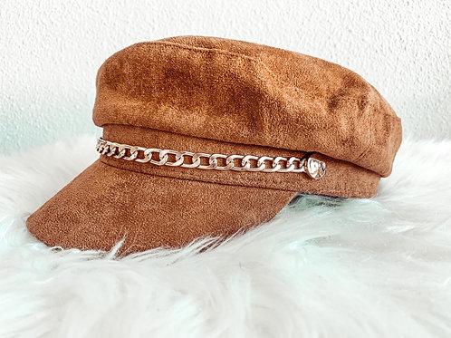 Chain Cap Camel
