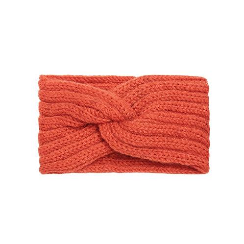 Oranje hoofdband