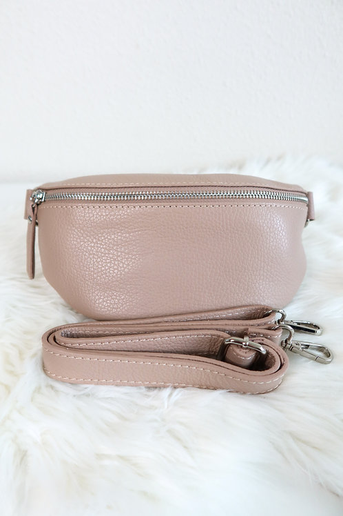 Classy fanny pack pink